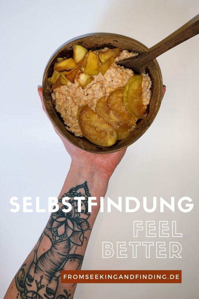 Selbstfindung-Feel-better